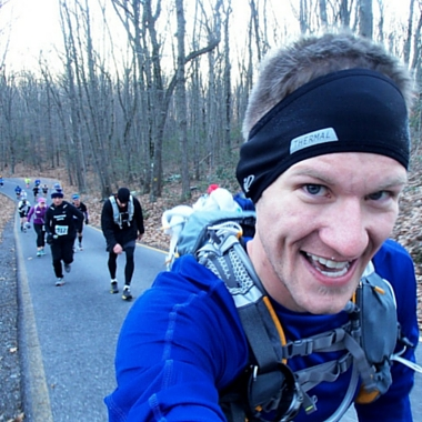 Coach Kurt Training - Ultra marathon running