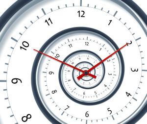 procrastination can kill time
