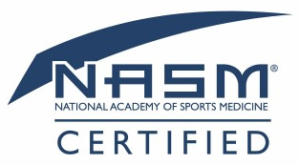 CoachKurt Training - NASM - National Academy of Sports Medicine Certified