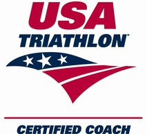 CoachKurt Training - USA Triathlon Certified Coach